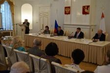 Отчетная научно-практическая конференция