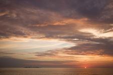 Финский залив. Фото: Андрей Стрельников