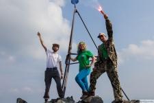 Итоги «Приморской Высоты». Фото: Александр Хитров