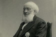 Petr Petrovich Semenov-Tyan-Shansky
