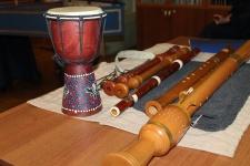 В Севастополе произведения эпохи Барокко и Ренессанса исполнили на аутентичных инструментах
