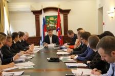 Фото: пресс-служба Думы города Владивостока