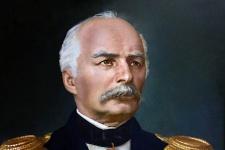 адмирал Г.И.Невельской