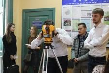 Весенний областной географический квест - фестиваль АОШГО