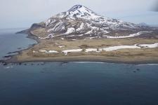 Matua Island. Photo by: Andrei Gorban
