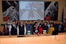 VIII Международный географический турнир в ОГУ