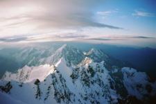 Mountains of Svaneti, the Caucasus. Photo by: Kirill Ivanov