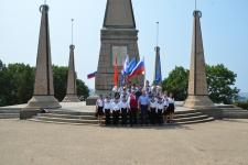 По пути русских адмиралов