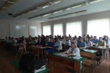 На российско-белорусском семинаре по развитию аквакультуры