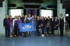 Кинолекторий МК РГО при Оренбургском региональном отделении, посвященный Дню Победы