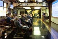 Конференция  «Стратегическое и территориальное планирование влияние на комплексное развитие»