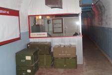 Музей «Защитных подземных сооружений, МЧС  и гражданской обороны Севастополя» принял первых посетителей