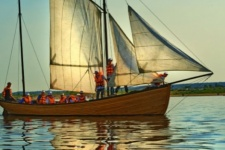 """Atlas guide «Lake Onega: the most interesting facts"""""""