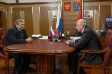 Фото с сайта Правительства Магаданской области 49gov.ru