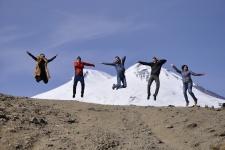 Фото предоставлено участниками Молодёжного слёта