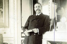Князь Монако Альбер I