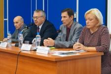 Итоги Плавучего университета. Фото: С.А. Соткина