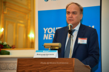 Photo: Nikolay Komissarov, provided by the event organizers