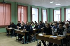Географический диктант в СмолГУ. Фото: Ольга Фесюнова