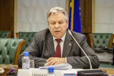 Академик Валерий Тишков. Фото: пресс-служба РГО