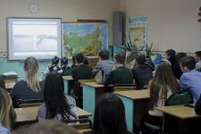 Встреча в Вологде.