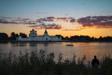 Ипатьевский монастырь в Костроме. Фото: Марина Волкова