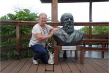 Наталья Болотова, профессор кафедры биологии и экологии ВоГУ.