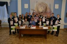 Фото предоставлено Костромским областным отделением РГО