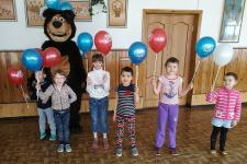 Петропавловский детский дом