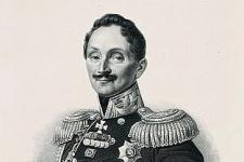 Портрет Ф. Берга с сайта wikipedia.org