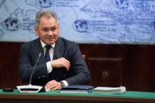 Фото: Алексей Михайлов, пресс-служба РГО