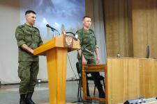 День экологической безопасности на полигоне 3 ЦНИИ Минобороны России