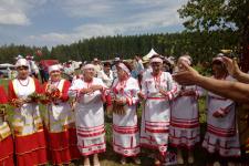 Открытие местного РГО в Челно-Вершинском районе Самарской области