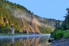 """Национальный парк """"Башкирия"""". Фото: Владимир Чупахин"""