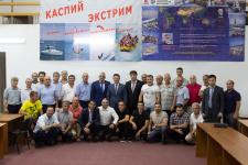 Фото предоставлено ДРО РГО