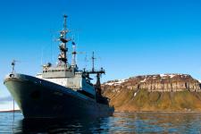 Фото предоставлено Северным флотом