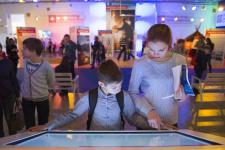 Гости III Фестиваля РГО в ЦДХ в Москве. Фото: пресс-служба РГО