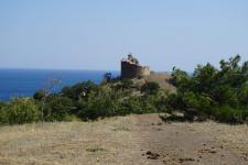 Генуэзские крепости Крыма