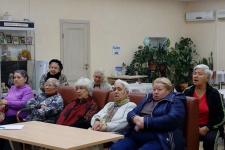 Посетители ГБУ ТЦСО Ховрино