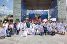Фото предоставлено Краснодарским региональным отделения РГО