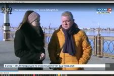 Интервью Семирикова Ивана