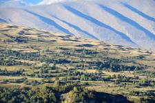 Географическая геометрия Кавказа (фото: Колбовский Е.Ю.)