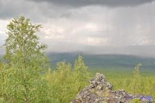 """Заповедник """"Денежкин Камень"""". Фото: А.А. Чибилёв"""