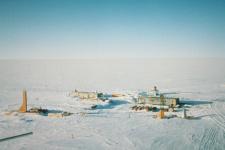 """Станция """"Восток"""". Фото: wikipedia.org"""