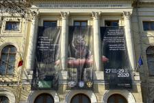 """Национальный музей естественной истории """"Григори Антипа"""""""