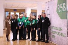 Участники и эксперты Чемпионата. Фото: Ирина Глухарева