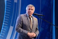 Виктор Савиных. Фото их архива РГО