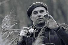 """Василий Песков. Фото из архивов """"Комсомольской правды"""""""