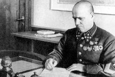 Георгий Жуков, начальник Генштаба Красной армии. 1941 г. Источник: wikipedia.org