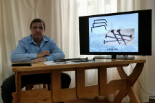 онлайн-лекция «Городские легенды о Доме Тетюшинова»